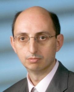 José Carlos González, professor at the Universidad Politécnica de Madrid and DAEDALUS founder