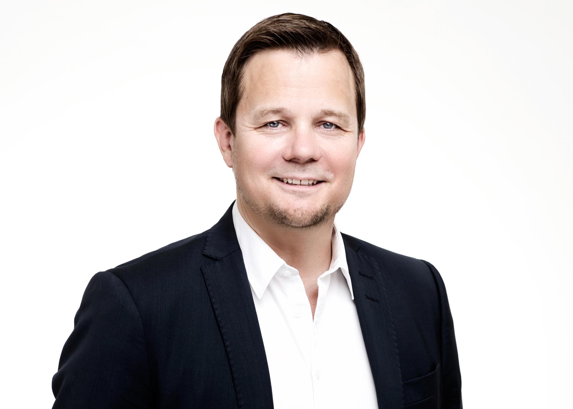 Roland Fiege, IPG Mediabrands