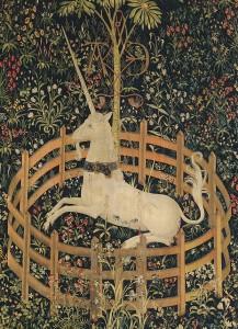 The_Unicorn_in_Captivity
