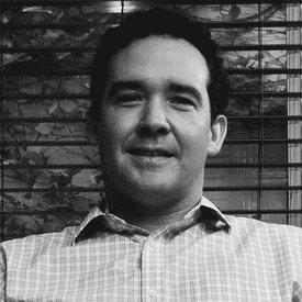 Brook Miller, CTO at MotiveQuest