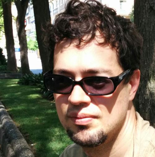 Enrique Alfonseca