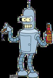 Bender_Rodriguez