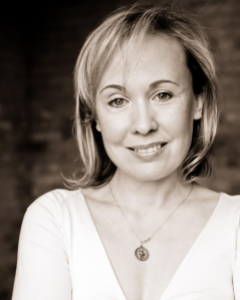 Heartbeat AI founder Lana Novikova