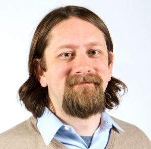 Ryan Smith, VP Insights and Analytics at FleishmanHillard