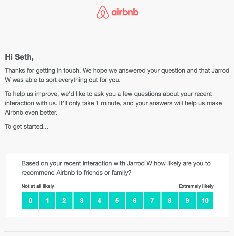 Airbnb, Travelocity, and Hilton Teach the Bad, Better, and